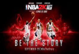 NBA2K16 Systemanforderung