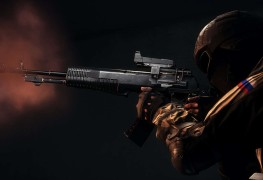 Battlefield 4 Sommer Patch