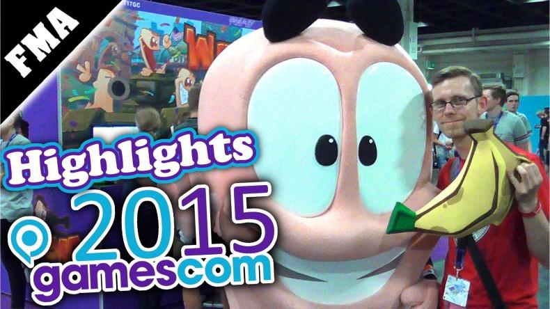 Gamescom 2015 LomDomSilver