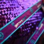 Gamescom 2015 Lanyard