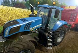 Landwirtschaftssimulator 2016