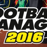 football manager 2016 logo