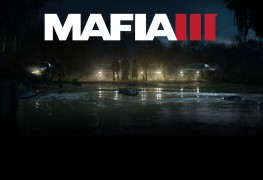 Mafia 3 - World Interaction System