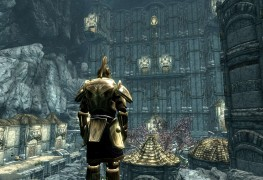 Skyrim The Forgotten City