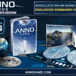 Anno 2205 Collectors Edition