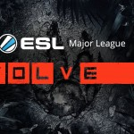 Evolve ESL Major League Finals