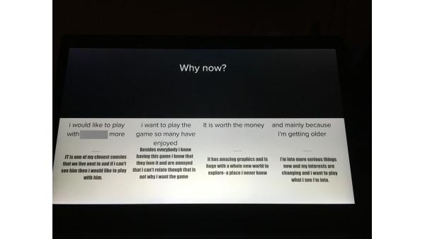 GTA 5 - Powerpoint-Präsentation