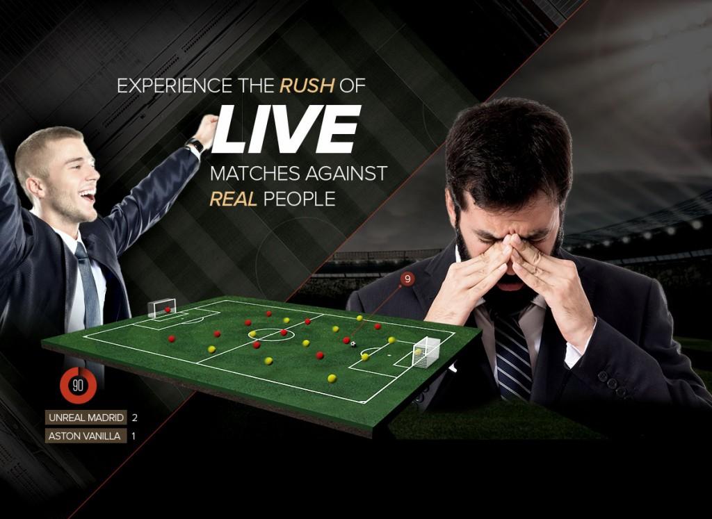 Live-Match