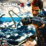 Systemanforderung Just Cause 3
