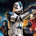 Google Star Wars Easteregg