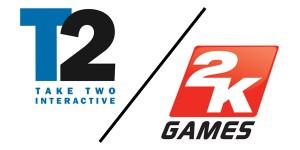 Take 2 2K Games