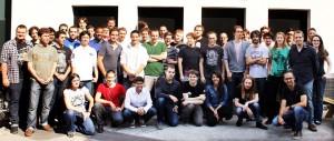 Ubisoft Team Paris