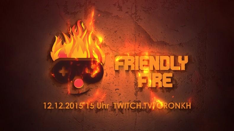 friendly fire logo