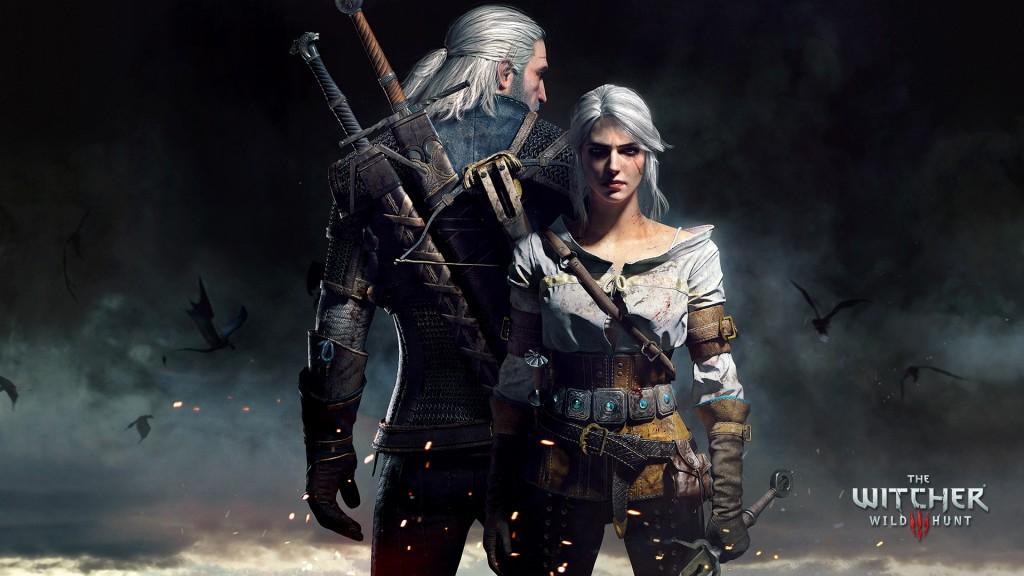 The Witcher 3 im Steam Winter Sale 2015