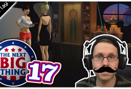 The Next Big Thing Folge 17 - Lets Play