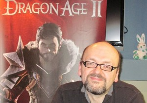 David Gaider Bioware Dragon Age