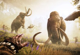 Far Cry Primal Systemanforderung