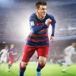 FIFA 17 ohne Lionel Messi