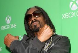 Snoop Dogg Xbox Live Xbox One Snoop Dogg verärgert