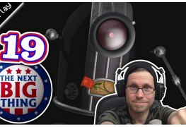 The Next Big Folge 19 Thing Lets Play