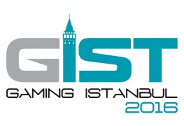 GIST 2016 Gaming Istanbul 2016