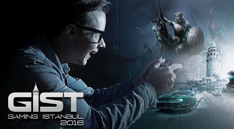 GIST 2016