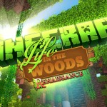 Gronkh Life in the wood Minecraft