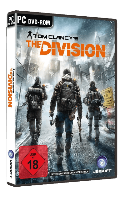 The Division bei Amazon kaufen