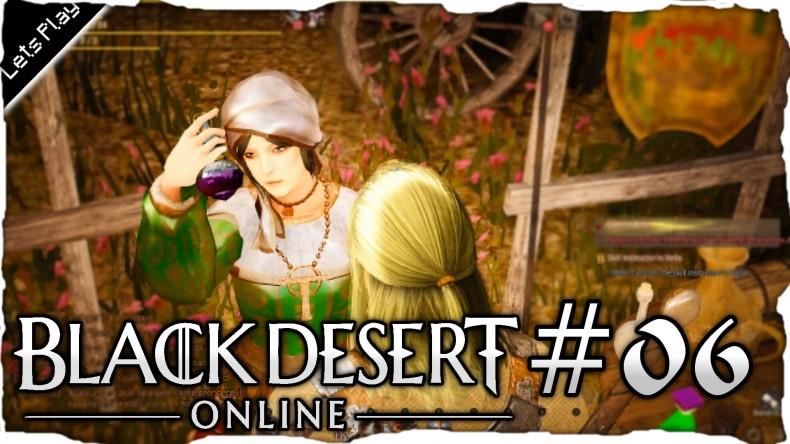 Black Desert Online Folge 6