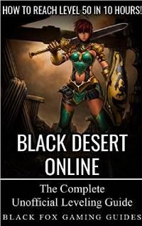 Black Desert Online Guide E-Book