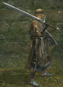 Claymore Dark Souls 3