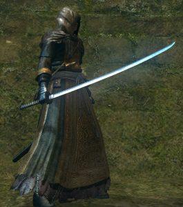 Uchigatana Dark Souls 3