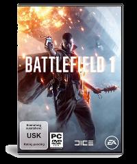 Battlefield 1 Box