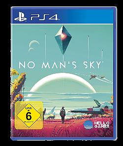No Man´s Sky kaufen