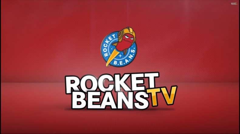 rocketbeans