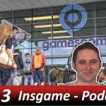 Insgame Podcast #003