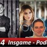 Insgame Gaming Podcast Das Grauen der Gewohnheit Daniel Helgert