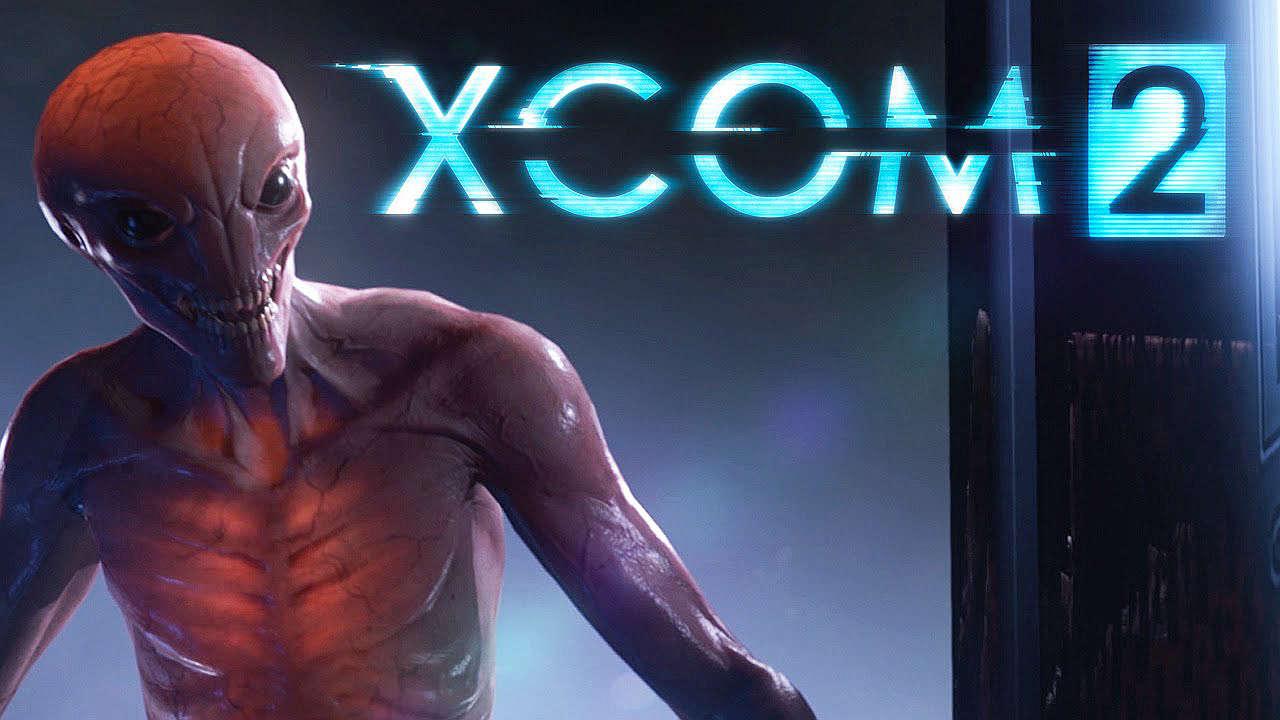 Beste PC Spiele 2016 Xcom 2
