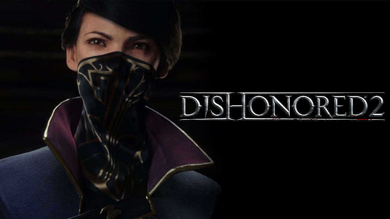 Beste PC Spiele 2016 Dishonored 2
