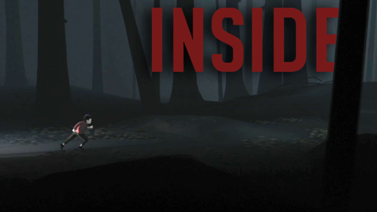 Beste PC Spiele 2016 Inside