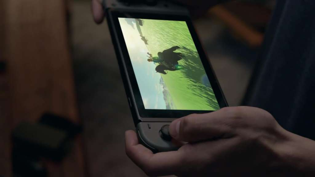Nintendo Switch - Fazit