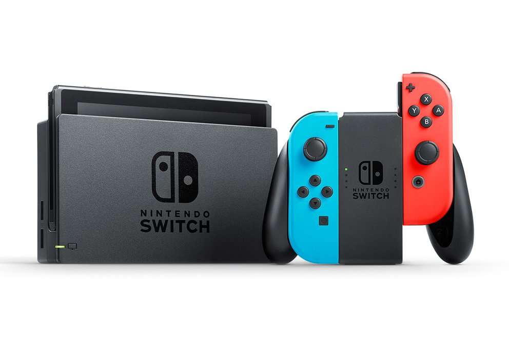 Nintendo Switch JoyCon