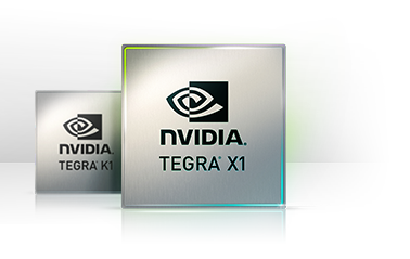 Nintendo Switch Nvidia Tegra X1