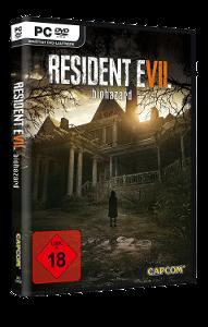 Resident Evil 7 günstig kaufen