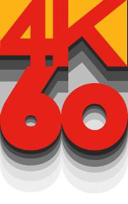 Youtube Design 4K 60FPS