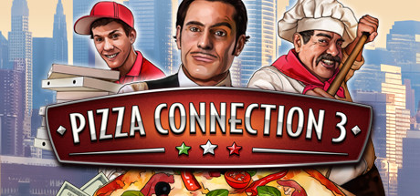 Pizza Connection 3 Assemble Entertainment GmbH Gentlymad Studios UG