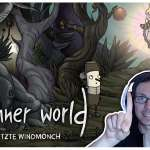 The Inner World 2 - Folge 1 - Lets Play - LomDomSilver