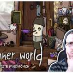 The Inner World 2 - Lets Play - LomDomSilver - Folge 2