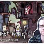 The Inner World 2 - Lets Play - LomDomSilver - Folge 3