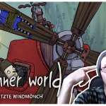 The Inner World 2 - Lets Play - LomDomSilver - Folge 5